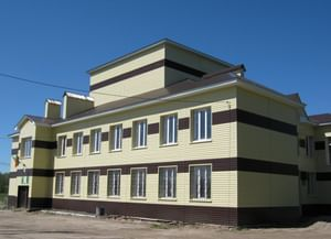 Восточный сельский дом культуры