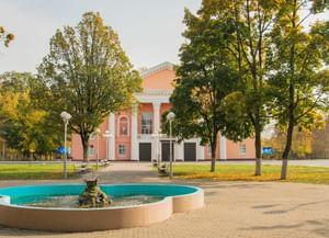 Городской дом культуры Володарского района