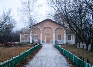 Березовский сельский дом культуры