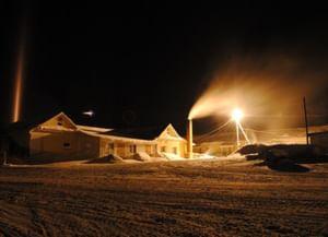Филиал ГБУК «Этнокультурный центр Ненецкого автономного округа» в п. Нельмин-Нос