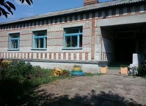 Андреевский сельский клуб