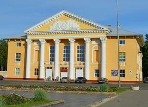 Межпоселенческий культурно-досуговый центр г. Дятьково