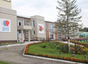 Дом культуры пос. Кузедеево