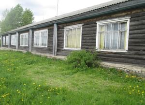 Кирилловский сельский дом культуры