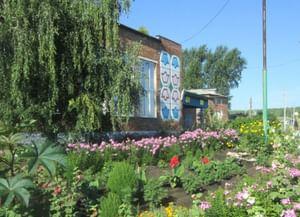 Борискинский сельский дом культуры