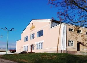 Дом культуры с. Никольское 1-е