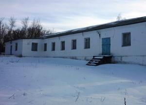 Дом культуры с. Никольское 2-е