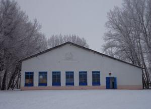 Старотишанский дом культуры