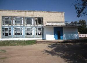 Ахратский сельский дом культуры