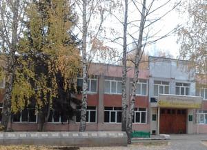 Осиновский сельский дом культыры