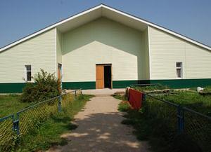 Мульминский сельский дом культуры