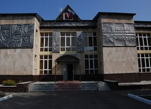 Бирюлинский дворец культуры