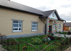 Большебитаманский сельский дом культуры