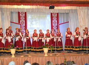 Вороновский сельский Дом культуры