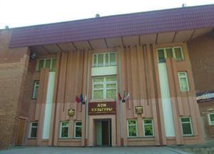 Истьинский сельский Дом культуры