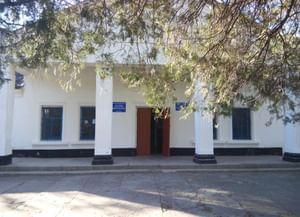 Сельский дом культуры с. Восточное
