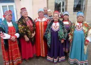 Сельский клуб с. Маядыково