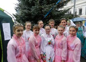 Сельский клуб с. Малосухоязово