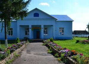 Чувашско-Сиренькинский сельский дом культуры