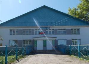 Нижне-Абдулловский сельский дом культуры