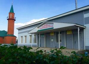 Кульшариповский сельский дом культуры