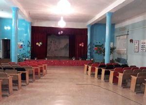 Кузайкинский сельский дом культуры