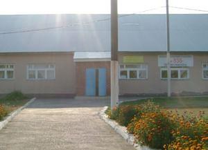 Верхне-Акташский сельский дом культуры