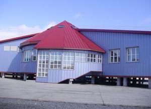 Дом культуры села Хатырка