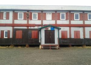 Дом культуры села Мейныпильгыно