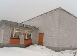 Телицинский сельский дом культуры