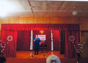 Марьинский сельский дом культуры
