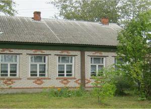 Лыкошинский сельский клуб