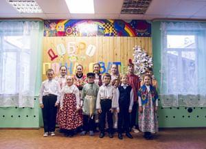 Лопшеньгский сельский дом культуры