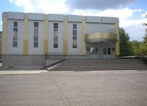 Районный дом культуры Нижнекамского района
