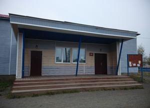 Дом культуры села Ваеги