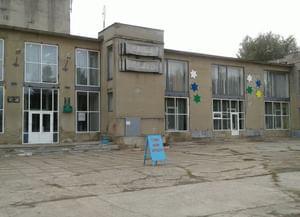 Айшинский сельский дом культуры