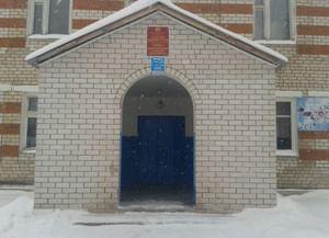 Нижне-Качеевский сельский дом культуры