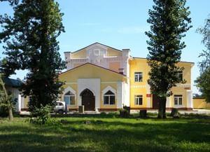 Рамонский районный центр культуры и досуга