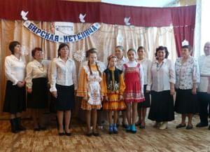 Сельский дом культуры с. Угузево