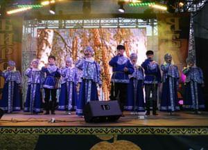 Сельский дом культуры с. Старобурново