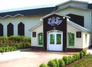 Заинский районный дом культуры
