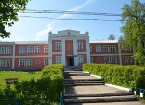 Районный дом культуры р. п. Старожилово
