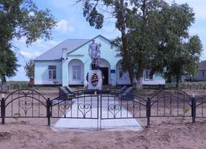 Бородинский сельский филиал