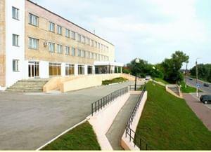 Дом культуры г. Михайлов