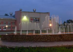 Промышленновский районный дворец культуры