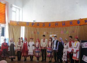Старо-Дмитриевский сельский дом культуры