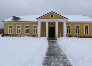 Соколиный сельский дом культуры