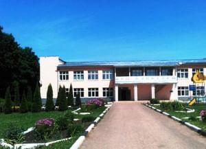 Нагорьевский сельский дом культуры