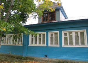 Загорьевский сельский дом культуры