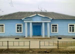 Сельский дом культуры с. Новое